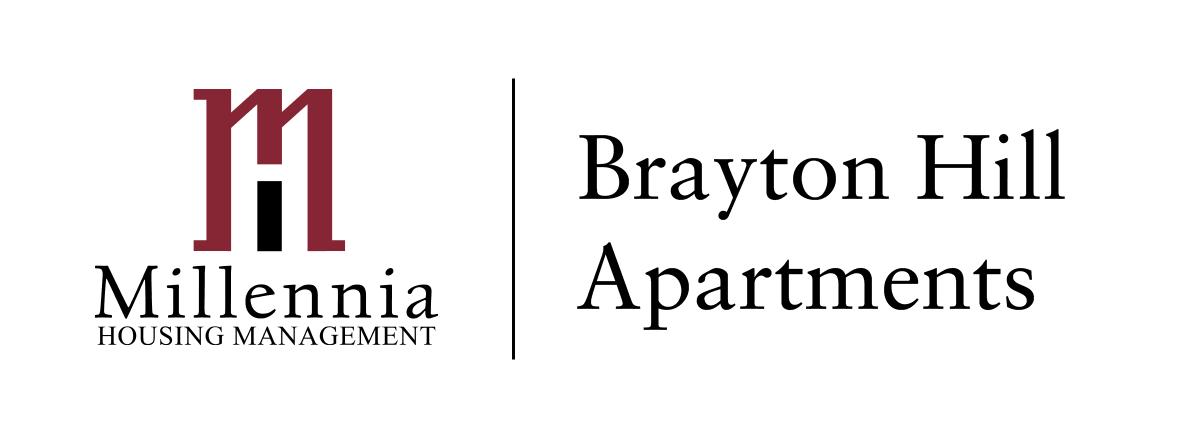 Brayton Hill Apartments Logo