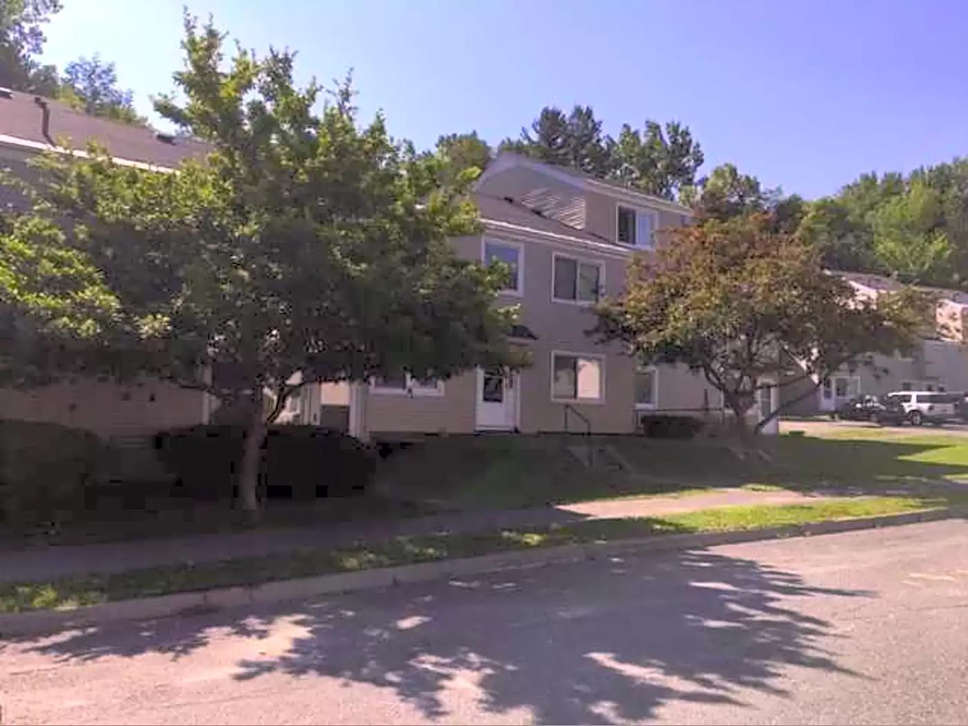 Brayton Hill Apartments